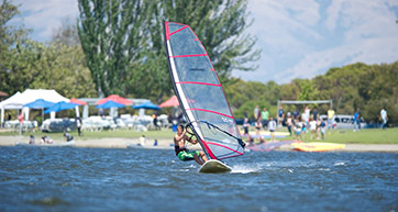 Introductory Windsurfing